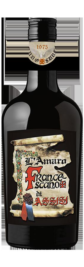 L'Amaro Francescano