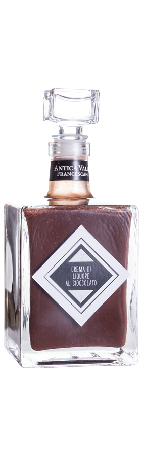 Chocolate Liqueur Cream