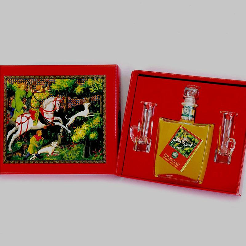 Limoncino Gift-box